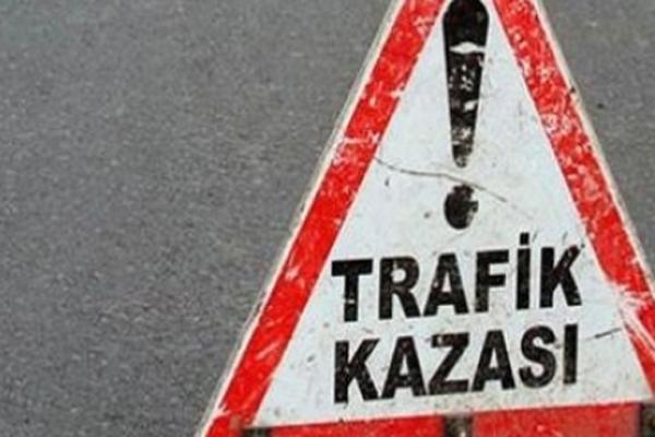 Bolu'da trafik kazası, 2 kişi hayatını kaybetti