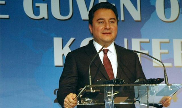 Ali Babacan açıkladı 'AK Parti ismini bu yüzden koyduk'
