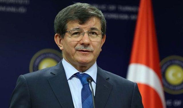 Davutoğlu NATO toplantısına katılacak