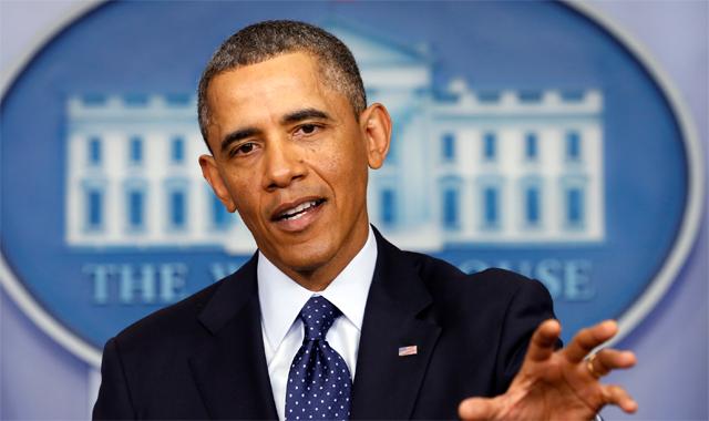 Obama'dan Rusya'ya tehdit