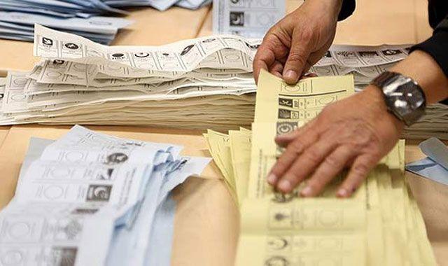 Yalova seçimlerinde önemli gelişme, oylar yeniden sayılacak