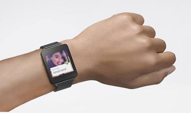 LG akıllı saatinin yeni görüntüsünü yayınladı