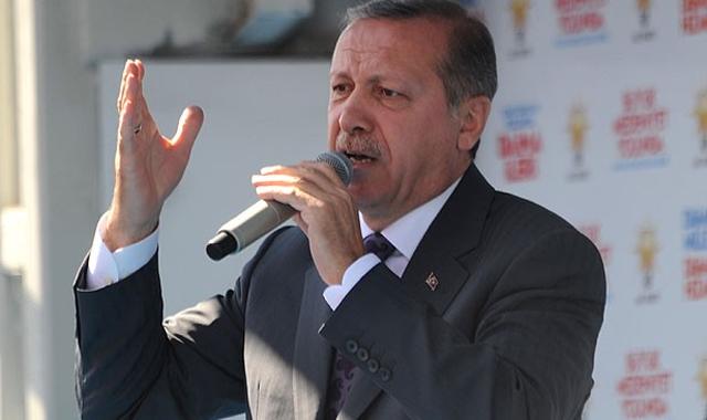 Erdoğan Bursa'da konuştu 'Twitter'ın kökünü kazıyacağız'