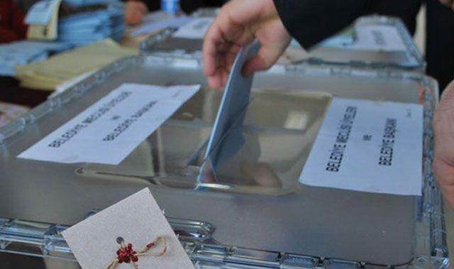 Ağrı'da ölülerin yerine oy mu kullanıldı