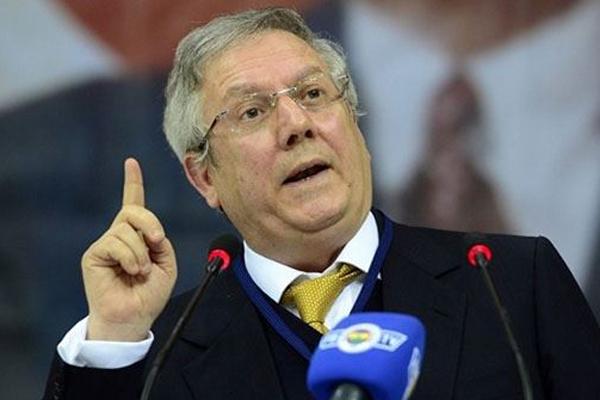 Aziz Yıldırım'dan Trabzonspor hakkında ilk açıklama