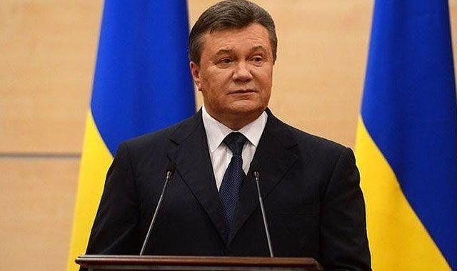 Yanukoviç'ten çağrı