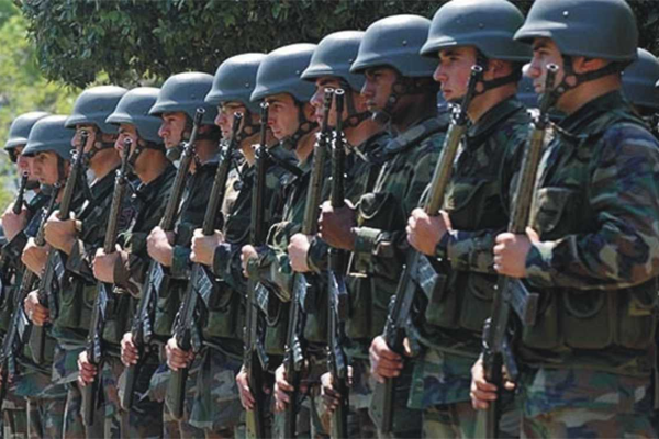 Savunma Bakanı Yılmaz'dan 'bedelli askerlik' açıklaması