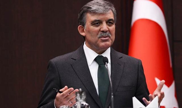 Abdullah Gül'den Nevruz Bayramı mesajı