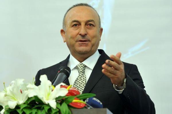 Çavuşoğlu: Hedef AK Parti'yi yıkmaktı