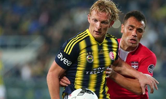 Fenerbahçe, Gaziantep maçından 3 golle 3 puanı kaptı