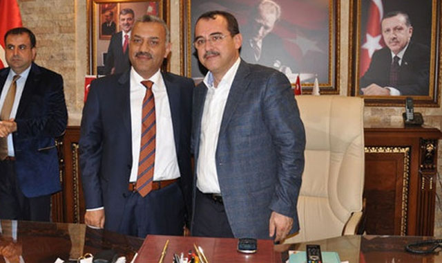 Sadullah Ergin 'itirazlarımız sürüyor'