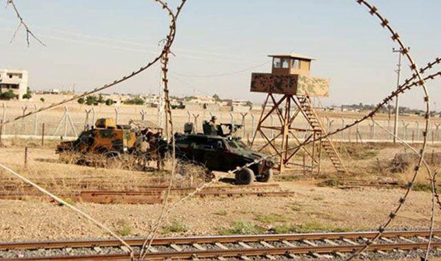 Sınırda Esed alarmı verildi, birlikler teyakkuzda