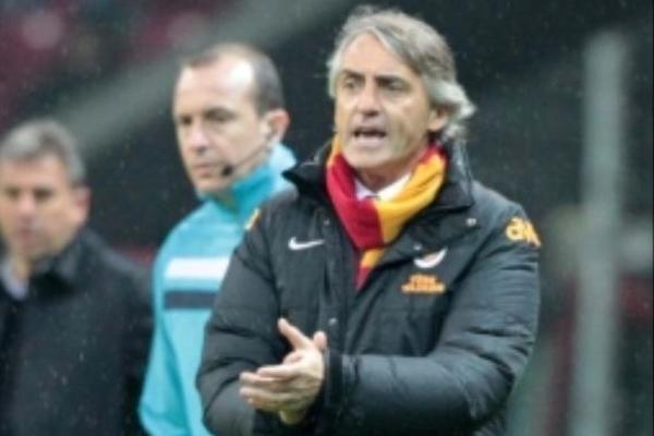 Mancini: Drogba kendini bu maçta gösterdi