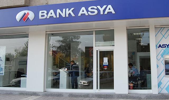Bank Asya'ya dev ortak