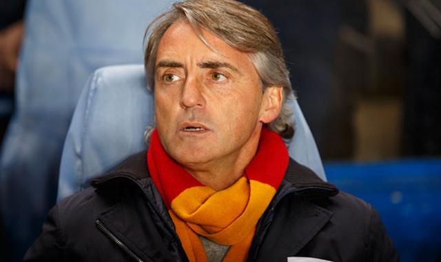 G. Saray'da Mancini'nin durumu ne olacak