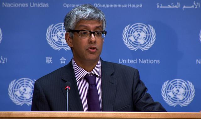 BM ve AB'den Youtube açıklaması