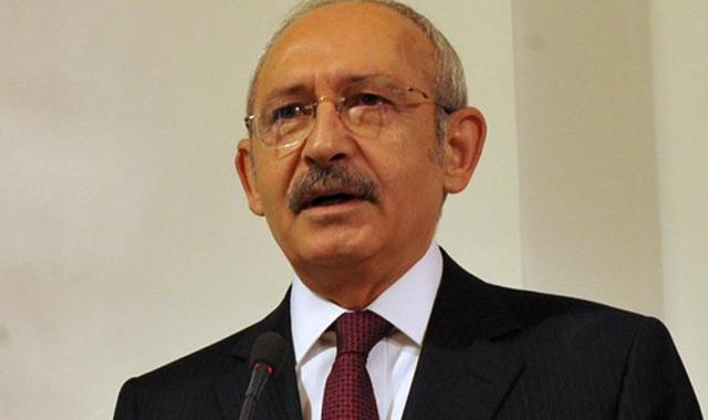 Kılıçdaroğlu yine büyük bir gafa imza attı