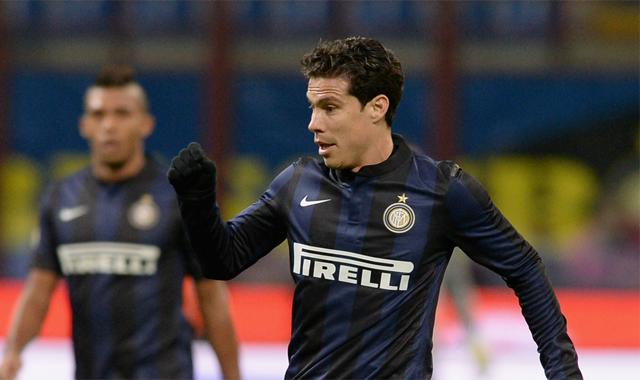 Inter'in tekrar tadı tuzu yok
