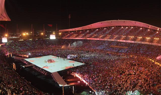 Başbakan Erdoğan açıkladı 'Türkçe olimpiyatları artık bitti'