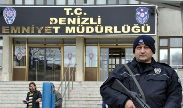 110 polisin daha görev yeri değiştirildi