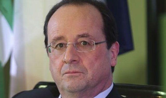 Fransa'da kabine değişikliği