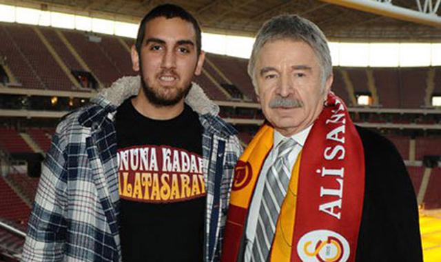 Ali Kırca'ya Galatasaray'da yeni görev