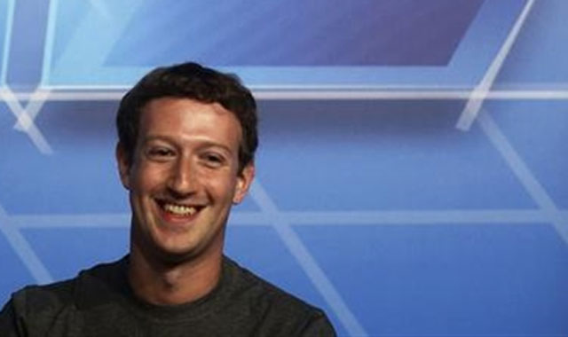 Mark Zuckerberg artık 1 dolar maaş alacak