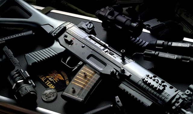 Çin silah ihracatında dördüncü oldu