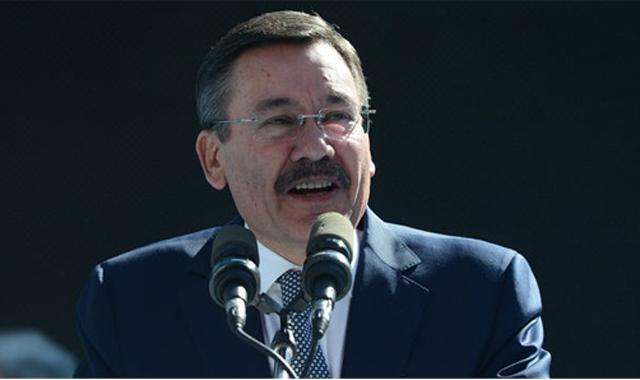 Melih Gökçek'ten Başbakan Erdoğan'a tam destek