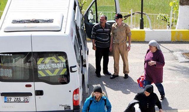 Kaçak Suriyeli'ler Antalya'da yakalandı