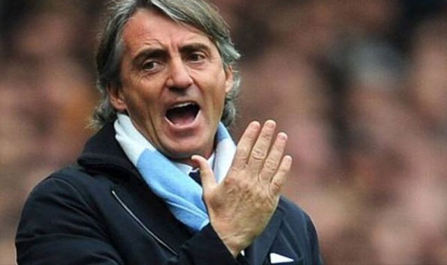 Mancini Umut'u aldı, İsmail Ünsal'ı oyuna sürdü