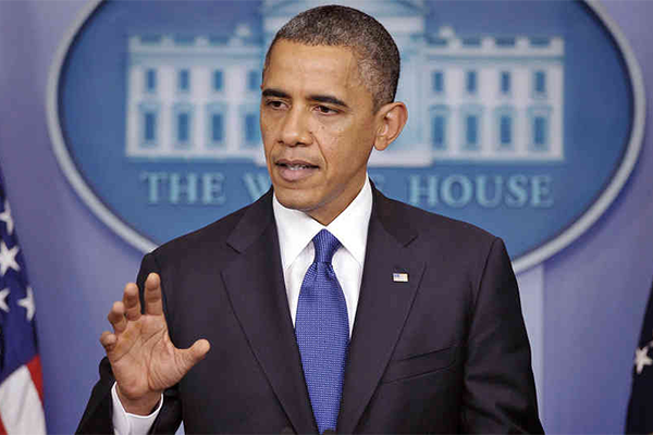 Obama'dan Rusya hakkında flaş açıklama