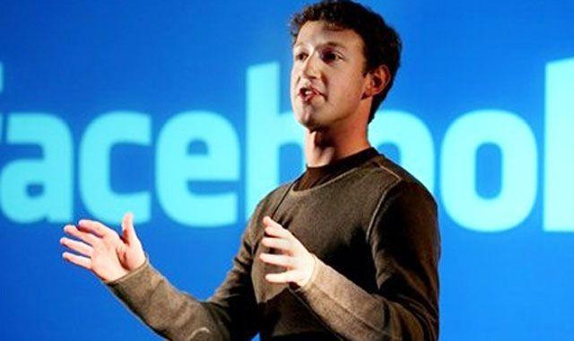 Facebook'a büyük darbe