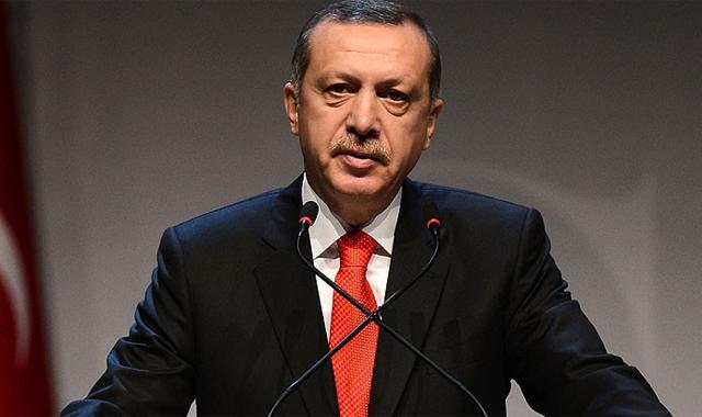 Başbakan Erdoğan'dan esnaflara büyük müjde geldi