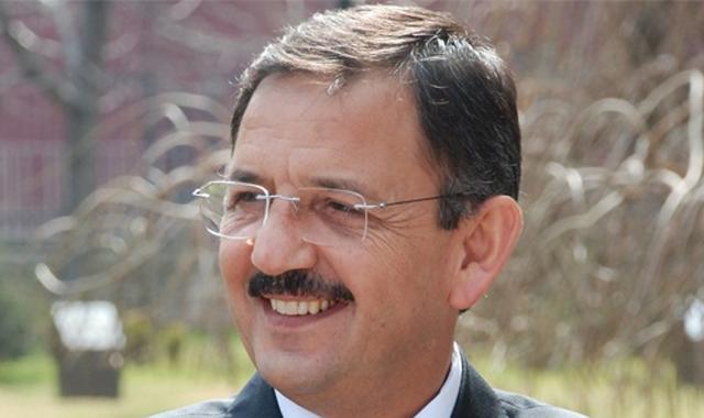 Mehmet Özhaseki: Yalanda onun üstüne yok
