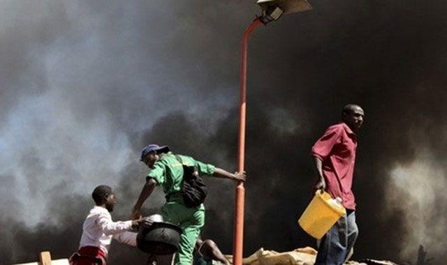 Kenya'da yine bombalı saldırı