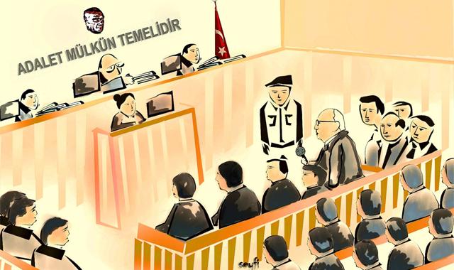 Ergenekon Davası'nda gerekçeli karar tamamlandı