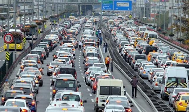 İstanbullular Pazar gününe dikkat