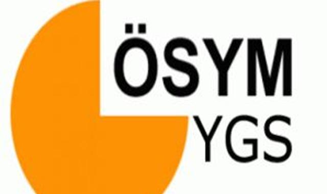 YGS sınav yerleri açıklandı, ÖSYM Yüksek öğretime geçiş sınavı yerleri 2014