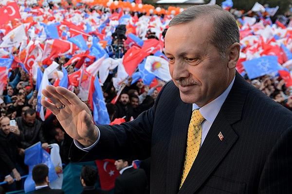 Erdoğan Mardin'de kalabalığı susturdu 'bana o sözü söylemeyin'