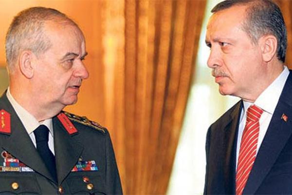 Erdoğan'dan İlker Başbuğ açıklaması