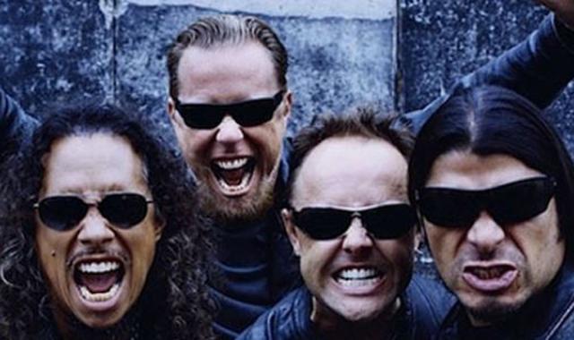 Metallica biletleri yarın satışa çıkıyor