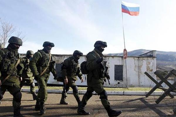 Yatsenyuk: Kırım Ukrayna'nın ayrılmaz parçası