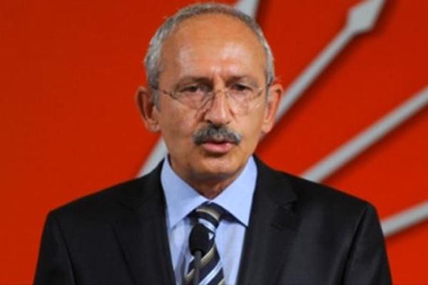 CHP'den tahliye kararlarına tepki