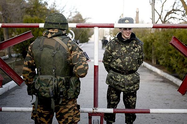 Rusya için çarpıcı Kırım iddiası