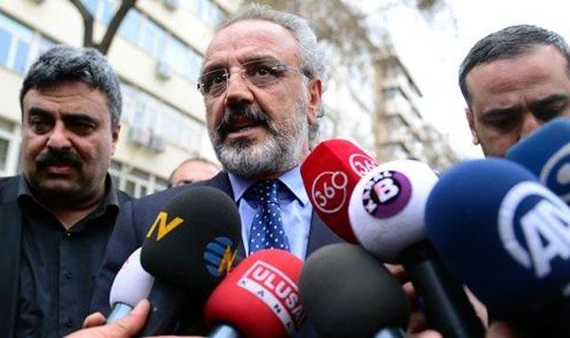 Ağrı'da Seçim Kurulu Başkanı izne ayrıldı