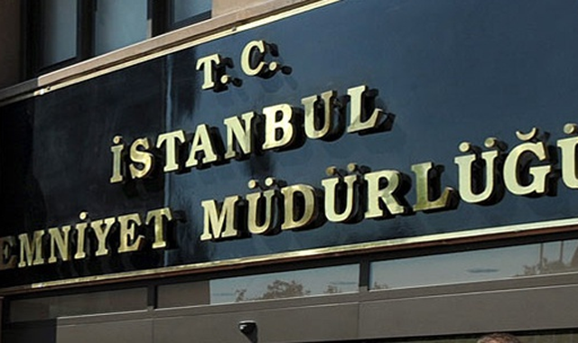 İstanbul Emniyeti'nden görüntü açıklaması