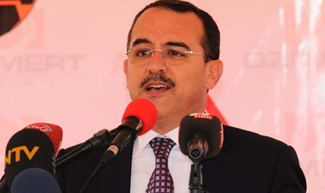Ergin, Suriyeliler oy kullanacak iddialarını cevapladı