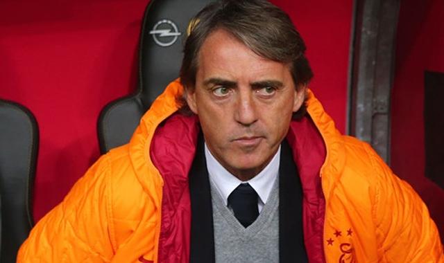 Roberto Mancini'den açıklama, 'Çok sinirliyim'