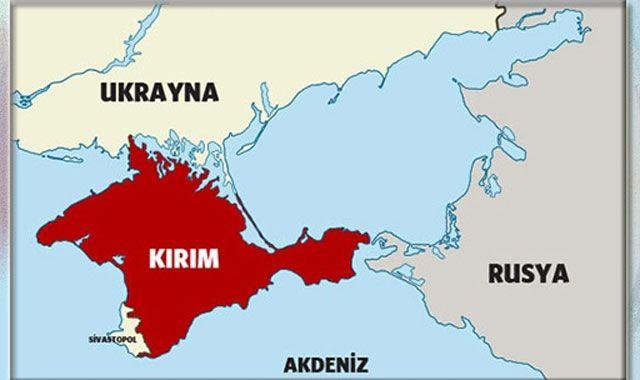 Kırım Tatarları 'milli özerklik' kararı verdi